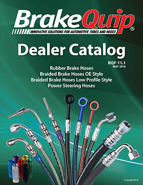Brakequip Catalog: Hose Fitting
