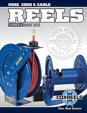 Coxreels Catalog: Complete