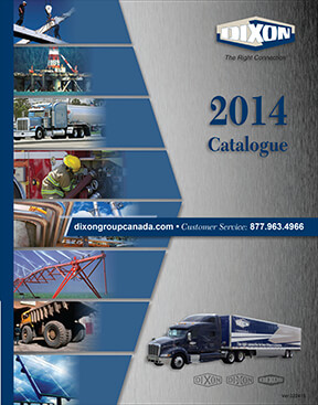 Dixon Catalog: Complete