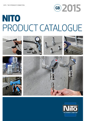 Nito Catalog: Complete