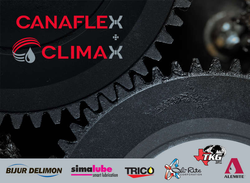 Blog post: Merger announcement: Canaflex and Climax join forces to create an X factor!